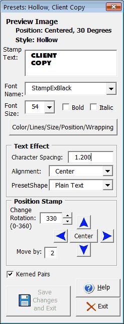 change_presets